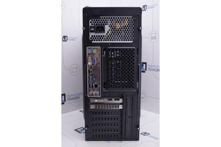 Системный блок Б/У Zalman T6 - 2854
