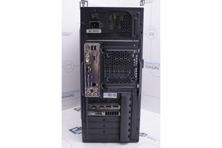 Системный блок Б/У HAFF - 2855