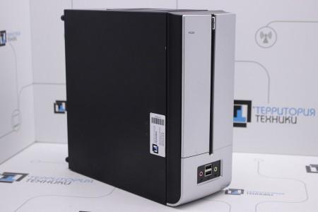 Компьютер Б/У Black Mini - 2922