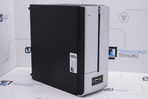 Компьютер Black Mini - 2921