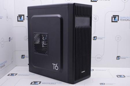Системный блок Б/У Zalman T6 - 2947