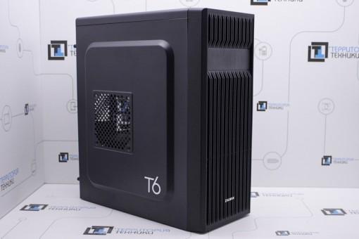 Системный блок Zalman T6 - 2947
