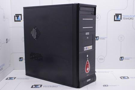 Системный блок Б/У Black - 2949