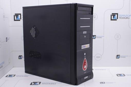 Системный блок Black - 2949