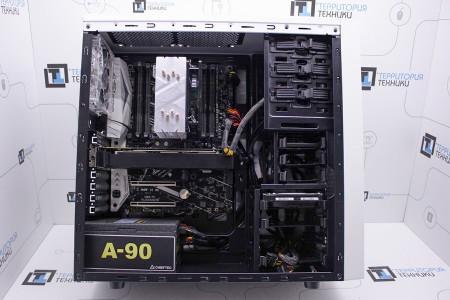 Системный блок Б/У DeepCool - 2965