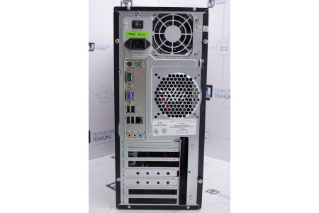 Системный блок Б/У High Power - 3039