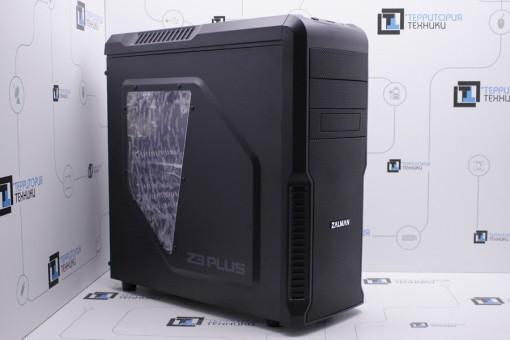 Системный блок Zalman Z3 Plus - 3042