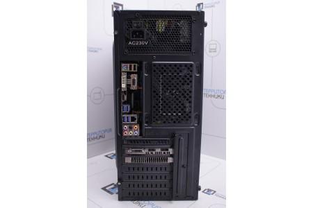 Системный блок Б/У AeroCool - 3048