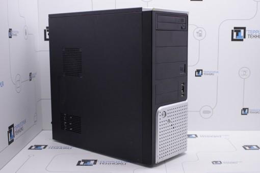 Системный блок Black - 3051
