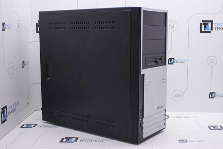 Системный блок Б/У Delux - 3052