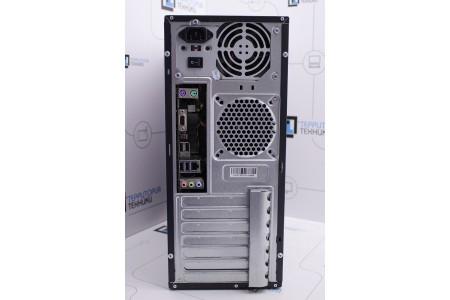 Системный блок Б/У HAFF - 3053