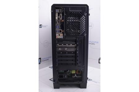 Системный блок Б/У Zalman S2 - 3054
