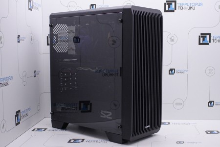 Системный блок Б/У Zalman S2 - 3057