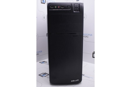 Системный блок Б/У Delux DW600 - 3058