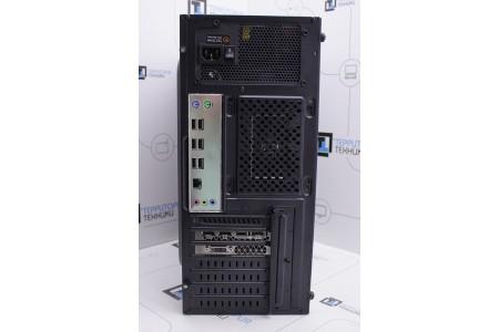 Системный блок Б/У AeroCool - 3199