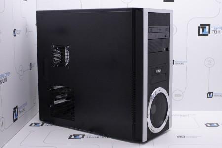 Системный блок Б/У Black - 3212