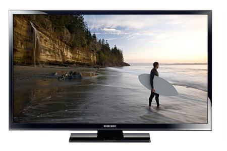 Телевизор Б/У Samsung PS43E451A2W