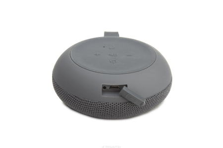 Колонка BOROFONE BP3 Beat Motion Wireless Speaker Gray
