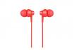 Наушники Hoco M14 Initial Sound Red