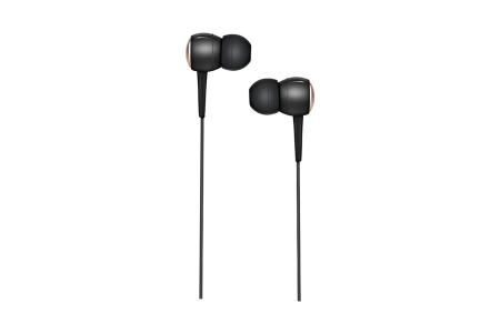 Наушники Hoco M19 Drumbeat Universal Black