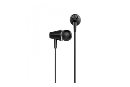 Наушники Hoco M34 Honor Music Black