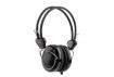 Наушники Hoco W5 Manno Headphone Black