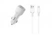 Hoco Z23 GRAND STYLE Micro-USB White