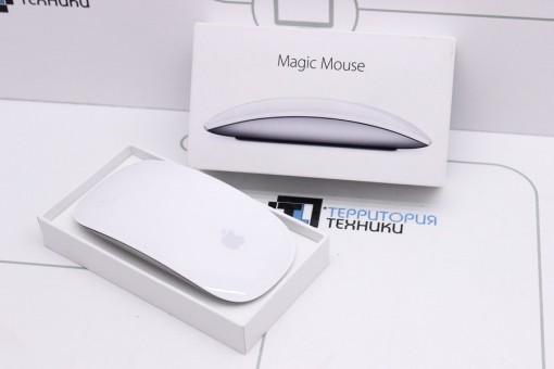 Мышь Б/У Apple Magic Mouse 2 A1657