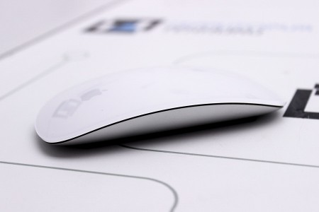 Мышь Б/У Apple Magic Mouse 2 A1657