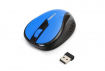 Мышь Omega OM-415 Blue