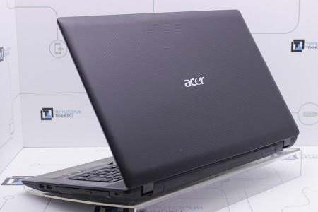 Ноутбук Б/У Acer Aspire 7741G