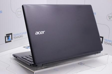 Ноутбук Б/У Acer Aspire E1-530