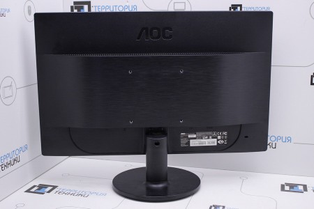 Монитор Б/У AOC M2060SWDA2