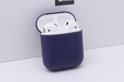 Наушники Б/У Apple AirPods 2 в зарядном футляре