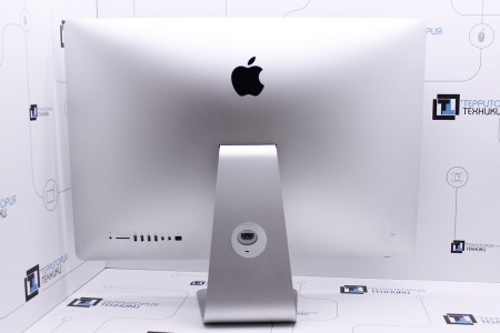 "Моноблок Б/У Apple iMac 27"" (Late 2012)"