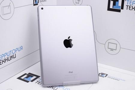 Планшет Б/У Apple iPad 2017 32Gb Wi-Fi (5 поколение)