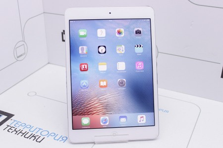 Планшет Б/У Apple iPad mini 16Gb Wi-Fi