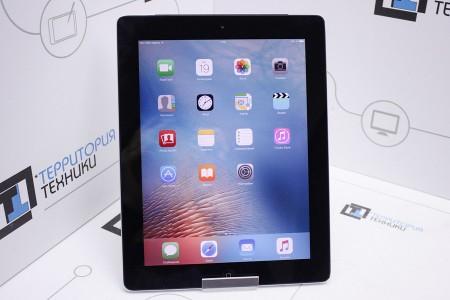 Планшет Б/У Apple iPad 64Gb 3G Black (2 поколение)