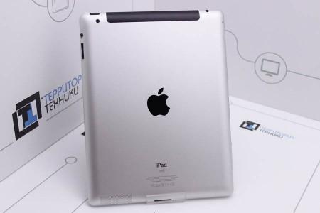 Планшет Б/У Apple iPad 64Gb Wi-Fi (2 поколение)