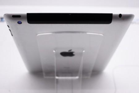 Планшет Б/У Apple iPad 16GB LTE White (3 поколение)