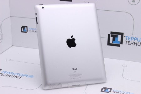 Планшет Б/У Apple iPad 32GB Wi-Fi Black (3 поколение)
