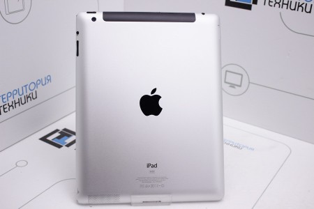 Планшет Б/У Apple iPad 64GB Wi-Fi Black (3 поколение)