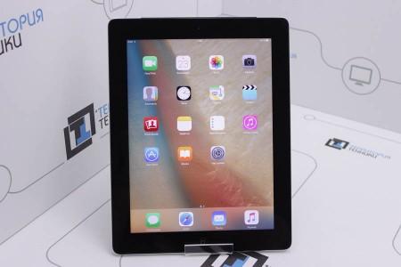Планшет Б/У Apple iPad 64GB Wi-Fi (3 поколение)