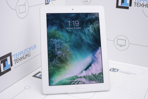 Apple iPad 16GB Wi-Fi (4 поколение)
