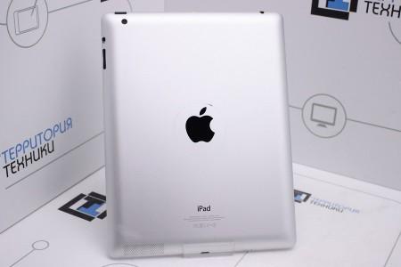 Планшет Б/У Apple iPad 16GB Wi-Fi (4 поколение)