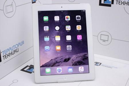 Планшет Б/У Apple iPad 128GB Wi-Fi (4 поколение)