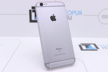 Смартфон Б/У Apple iPhone 6s 16GB Space Gray