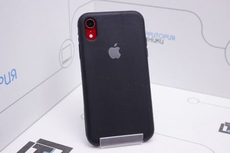 Смартфон Б/У Apple iPhone XR (PRODUCT)RED™ 64GB