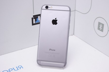 Смартфон Б/У Apple iPhone 6 32Gb Space Gray