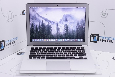 Ноутбук Б/У Apple Macbook Air 13 A1466 (Mid 2012)